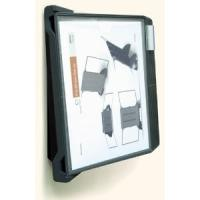 Flip & Find Wall Mount and Modular Display