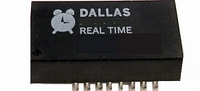 Dallas RTC DS-12887-A Battery