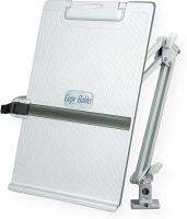 Aidata CH012A Metal Arm Copy Holder, Adjustable Viewing Angles
