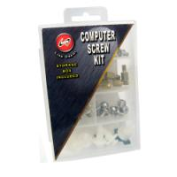Computer Screw kit, computer screwdriver kit, PC Screw Kit by C4c