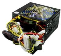 600W ATX2 Dual Xeon Ready Power Supply
