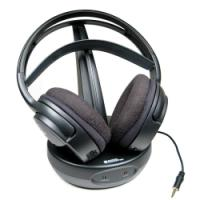 Factory Re-Certified SPK-9100 900Mhz Wireless Headphones