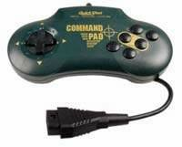 4 Button Command Gamepad