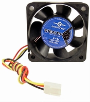 60mm Extra Quiet ATX Case Fan